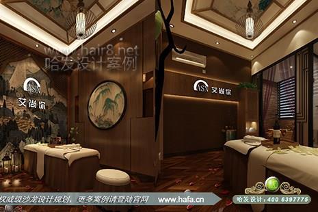 广东省深圳市艾尚你美容美发护肤SPA图2