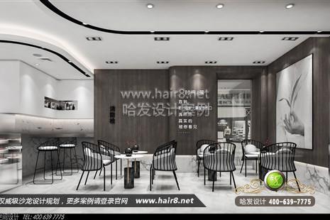 湖南省长沙市寓见造型禅洗头皮发质养护图2