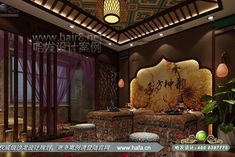 浙江省杭州市东方神韵美容美发沙龙图3