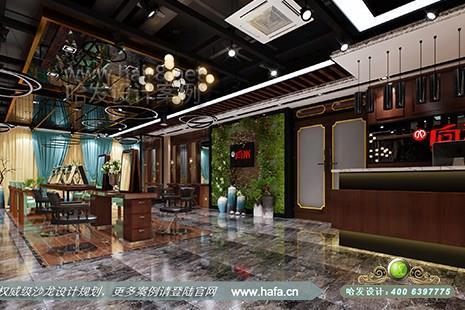 浙江省杭州市萧山向米美容美发衰老中心图1