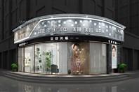 武汉市花涵秀科技护肤美甲美容SPA