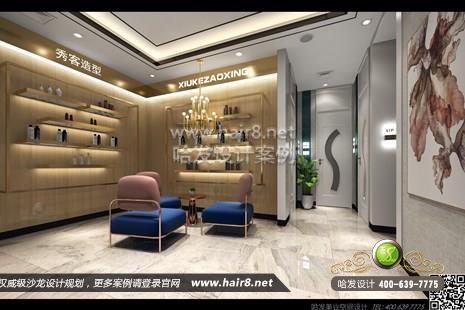 江苏省常州市秀客造型图3