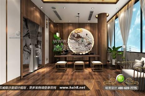 安徽省宣城市领帝造型图1