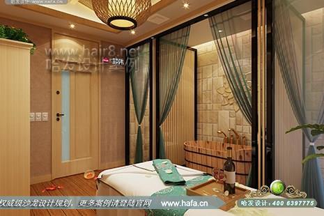云南省昆明市梦伟美容美发沙龙图2