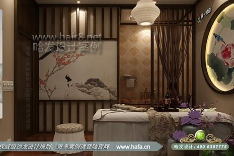 广东省东莞市第一频道美业连锁图7