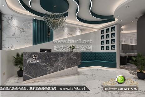 江苏省徐州市台湾三小龙美发沙龙图1
