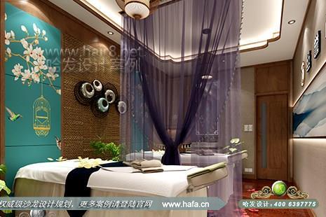 广东省广州市丝誉尚咖美容美发养生连锁图1