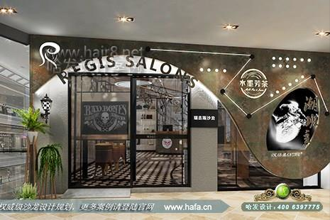 四川省成都市REGIS SALONS 瑞吉斯沙龙图3