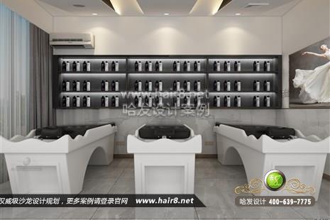广东省广州市丝黛造型养生洗护造型SPA图4