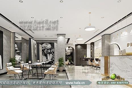 上海市萨薇护肤造型图1