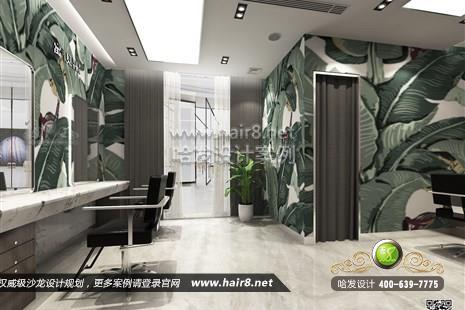 湖南省长沙市寓见造型禅洗头皮发质养护图3
