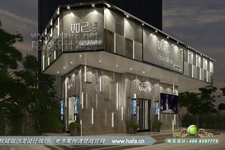 湖北省武汉市如己造型图4