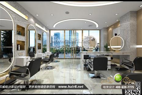 广东省深圳市尚世纪美容护肤造型SPA图4