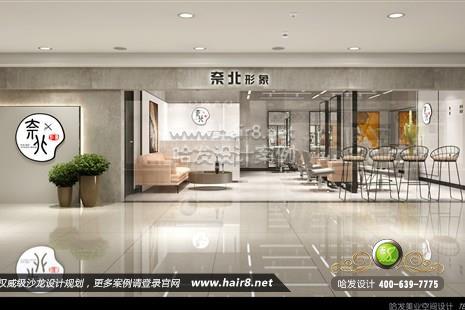 上海市奈北形象图3