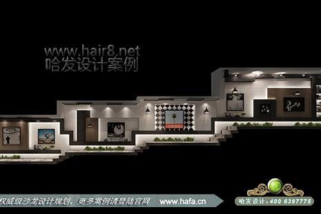湖南省长沙市森缇美容造型护肤SPA图4
