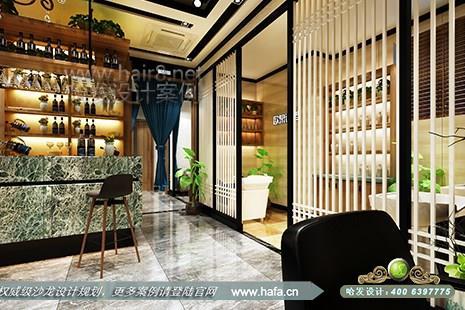 云南省昆明市欧泉造型美容美发护肤SPA图4