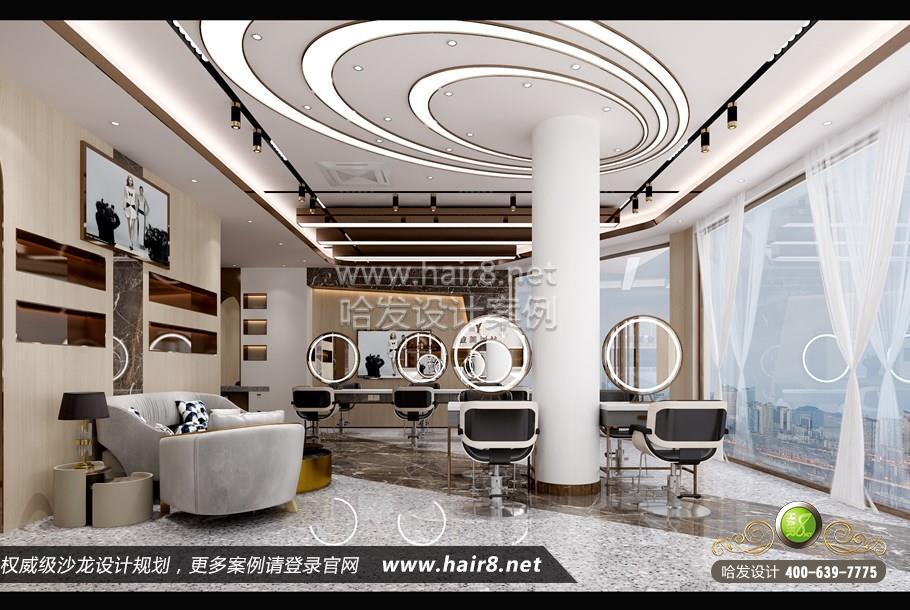 浙江省丽水市丝雨美业养生护肤美发造型图1