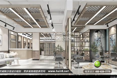 北京市审美造型SHENMEI图1