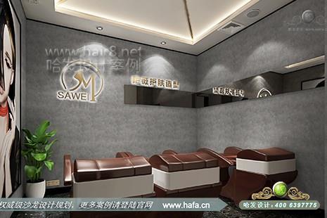 上海市萨薇护肤造型图2