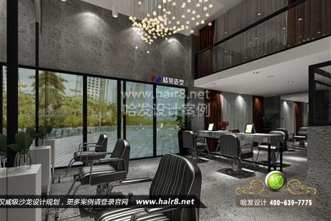 江西省赣州市格慕造型图2