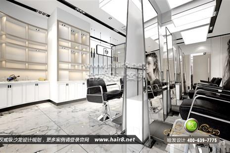 海南省海口市芬迪护肤造型图2