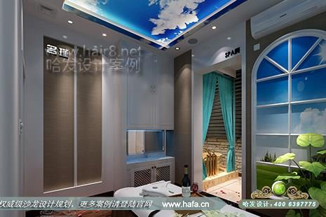 安徽省滁州市定远名瑾美业美容造型护肤养生图1