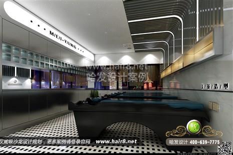 浙江省杭州市美英造型发型沙龙图7
