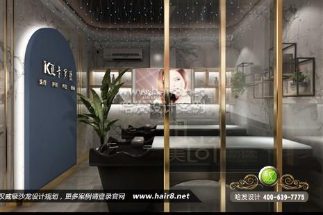 浙江省温州市卡罗蓝头疗护肤养生泰洗图4