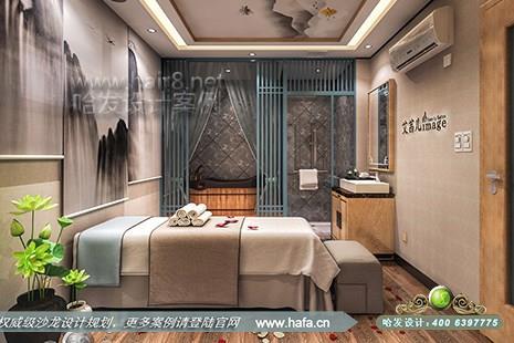 上海市艾茜儿护肤造型图8