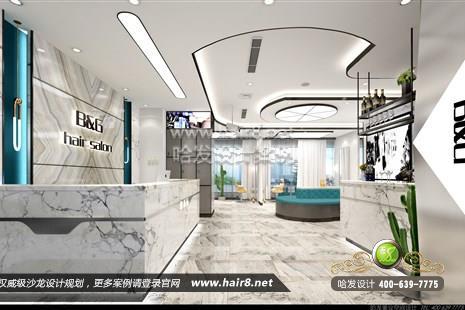 江苏省南京市B & G Hair Salon