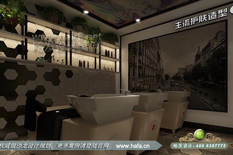 江苏省盐城市射阳主流护肤造型养生会馆图2
