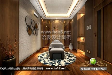 浙江省温州市怡美东方美容美发护肤造型图6