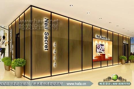 上海市NAIL SECRET美甲美睫化妆美容图2