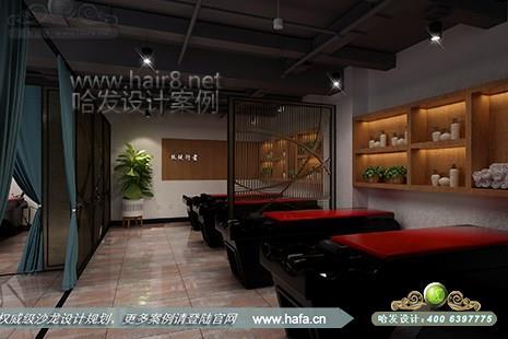 广东省惠州市丝徒行者美容美发沙龙图4