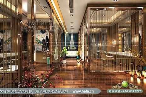 浙江省杭州市丝雨美容美发沙龙图2