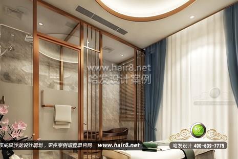 云南省腾冲市圣罗兰国际护肤造型图4