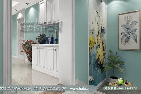 上海市明仕护肤造型图6