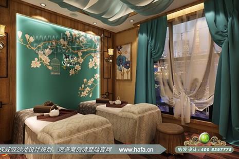江苏省无锡市莱卡造型美容美发SPA生活馆图1