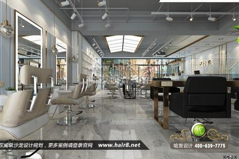 河北省唐山市艾凡希造型头皮养护图2