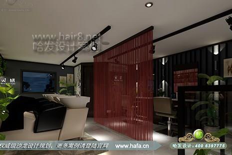 黑龙江省哈尔滨市LG灵感美发图4