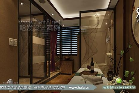 上海市艾尚国际护肤造型 东郊店图4