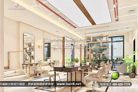 福建省福州市浪漫年华美发沙龙图5