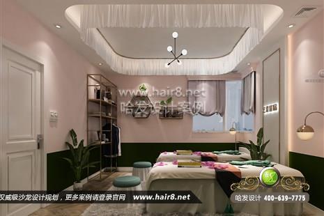 北京市艺霏国际科技美肤场后护理图5