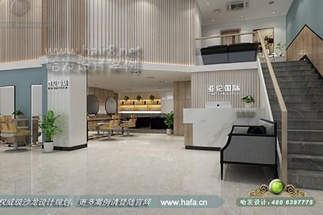 海南省海口市亚伦国际护肤造型美容SPA图5