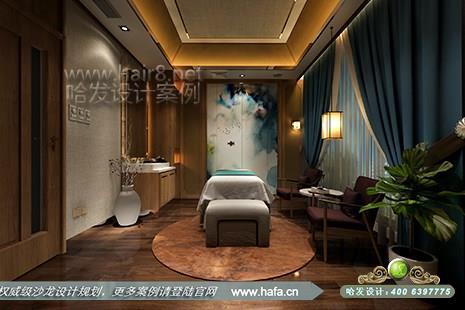 浙江省杭州市丝雨美容美发沙龙图1