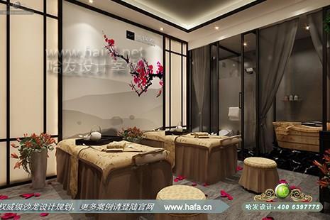 上海市尚锦泰护肤造型SPA图1