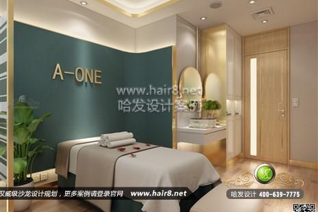 浙江省杭州市A-ONE造型美容养生造型SPA图4
