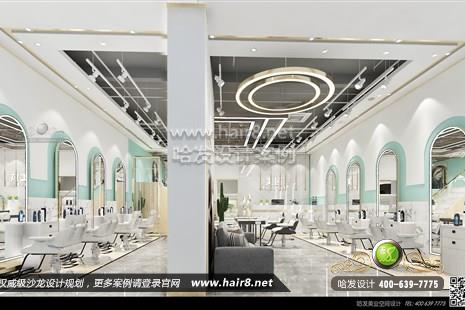 广东省深圳市美域美发轻奢品牌图1