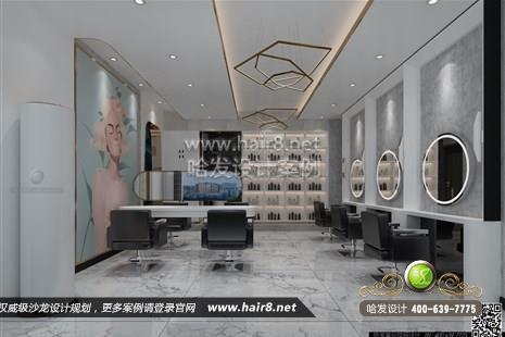 广东省广州市丝黛造型养生洗护造型SPA图2