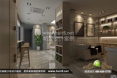 上海市好优美美容美发SPA养生图2